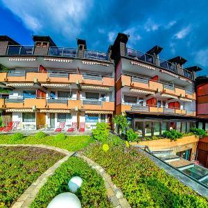 Hotelbilleder: Aparthotel Hochwald, Bad Liebenzell