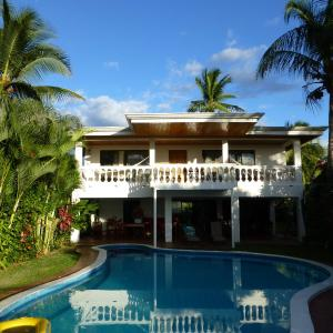 Hotellbilder: Villa Ola de Mar, Barranca