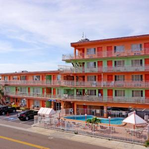 Zdjęcia hotelu: Beachwalk Inn, Clearwater Beach