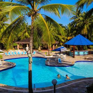 Hotel Pictures: Orange Praia Hotel, Itamaracá