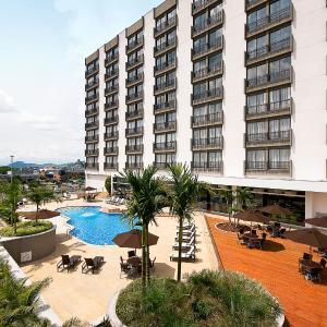 Hotel Pictures: Movich Hotel de Pereira, Pereira
