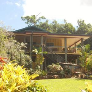 Hotelbilleder: Licuala Lodge, Mission Beach