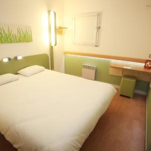 Hotel Pictures: ibis budget Nantes Sainte Luce, Sainte-Luce-sur-Loire
