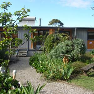 Hotellikuvia: Foottloose Beach House apartment, Portarlington