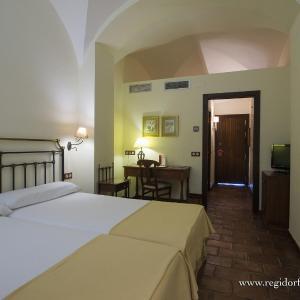 Hotel Pictures: Hotel Cortijo Santa Cruz, Villanueva de la Serena