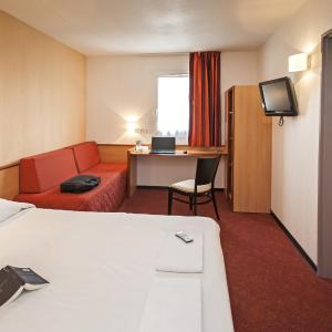 Hotel Pictures: Deltour Hotel Montauban City, Montauban