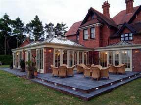 Hotel Pictures: The Old Vicarage Hotel & Restaurant, Bridgnorth