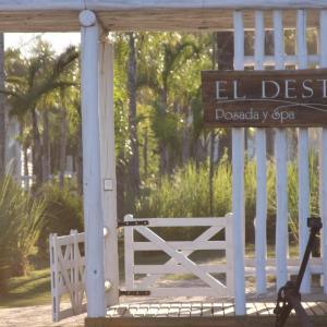 Hotelbilder: El Destino Posada, Ramallo