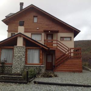 Zdjęcia hotelu: Departamento Base Cerro Catedral, San Carlos de Bariloche