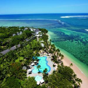 Hotel Pictures: Shangri-La's Fijian Resort & Spa, Voua