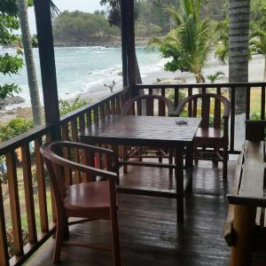 Hotellbilder: Hotel Cabinas Mar Y Cielo, Montezuma