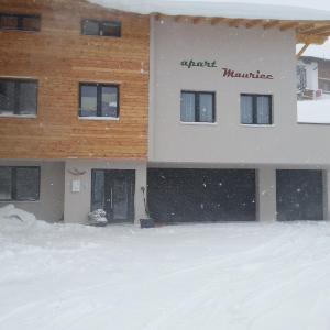 Hotelfoto's: Apart Maurice, Galtür