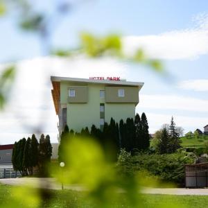 Foto Hotel: Hotel Park, Vogošća