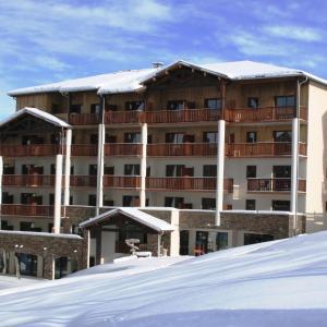 Hotel Pictures: Les Blanches Provençales, Selonnet
