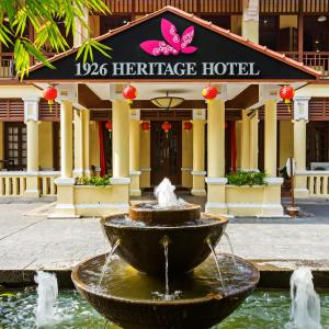 Hotel Pictures: 1926 Heritage Hotel, George Town