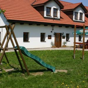 Hotel Pictures: Penzion Fryčovice, Brušperk