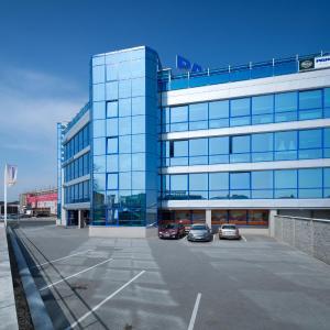 Hotel Pictures: OC Panorama, Velké Meziříčí