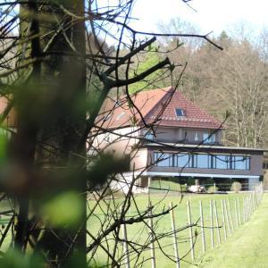Hotelbilleder: Gasthaus zum Dörenberg, Bad Iburg