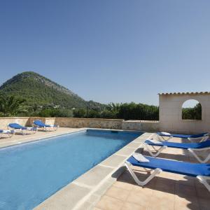 Zdjęcia hotelu: Villa Varella, Pollença