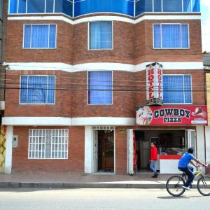 Hotel Pictures: Hotel Facareal, Facatativa