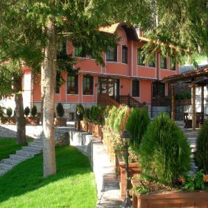 Hotelbilleder: Hotel Hadjiite, Koprivshtitsa