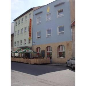 Hotel Pictures: Hotel Koruna, Roudnice nad Labem