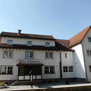 Hotel Pictures: Zum Kaiserwirt, Heppenheim an der Bergstrasse