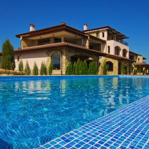 Hotellikuvia: Club Residence at BlackSeaRama Golf, Balchik