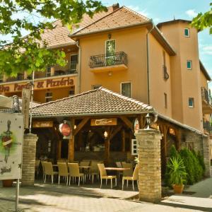 Fotos de l'hotel: Hotel La Riva, Siófok