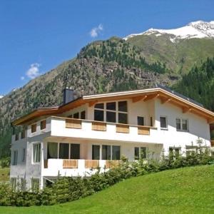 Hotel Pictures: Berg-Juwel, Sankt Leonhard im Pitztal