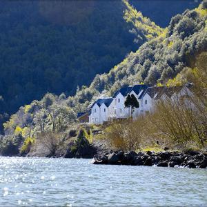 Фотографии отеля: El Faro del Alto Bio Bio, Callaqui