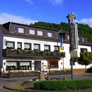 Hotelbilleder: Hotel - Restaurant Schlaadt, Kestert