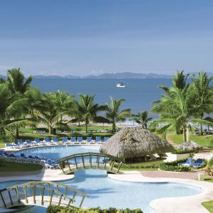 Hotel Pictures: DoubleTree Resort by Hilton Costa Rica - Puntarenas/All-Inclusive, El Roble
