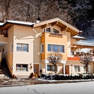 Fotos de l'hotel: Apart Angela, Mayrhofen