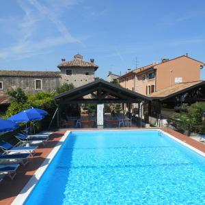 Hotelbilleder: Albergo Mio, Lazise