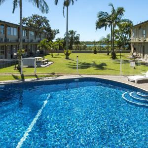 Hotel Pictures: Mid City Motor Inn, Mackay