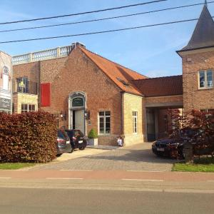 Hotellbilder: B&B Fruithof Tack, Sint-Gillis-Waas