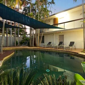 Hotel Pictures: Casa on Gregory, Darwin