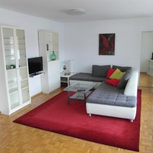 Hotelbilleder: Augusta-Refugium, Augsburg