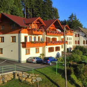Фотографии отеля: Frühstückspension Götzfried-Hof, Мильстат