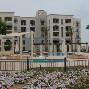 Hotel Pictures: One-Bedroom Apartment at Marassi North Coast, El Alamein