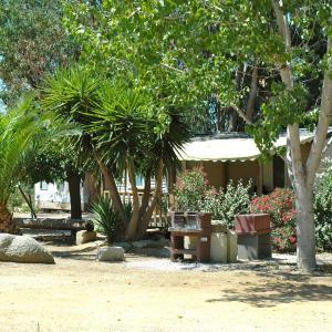 Hotel Pictures: Location du Ranch, Algajola
