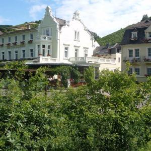 Hotelbilleder: Hotel Schön, Aßmannshausen