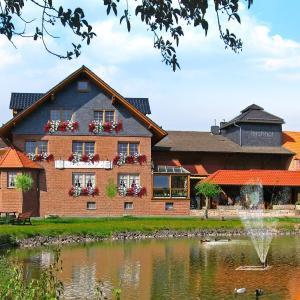 Hotelbilleder: Der Teichhof, Grandenborn