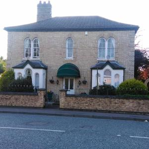 Hotel Pictures: Charlotte House Hotel, Peterborough
