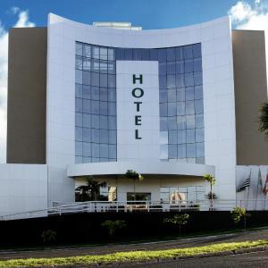 Hotel Pictures: Ipe Center Hotel, Sao Jose do Rio Preto