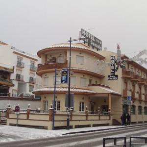 Hotel Pictures: Don Gonzalo, Cenes de la Vega