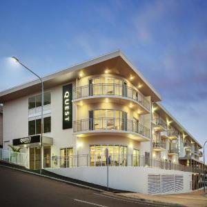 Фотографии отеля: Quest Townsville on Eyre, Таунсвилл