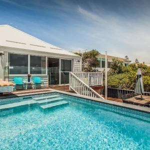 Zdjęcia hotelu: Cottesloe Beach House I, Perth