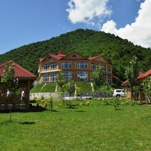 Hotellbilder: Kungut Hotel & Resort, Sheki